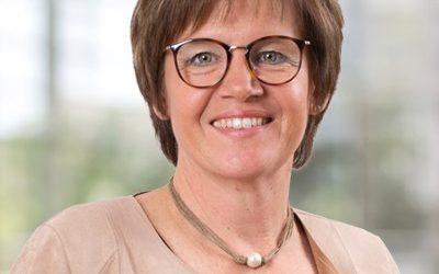 Im Blickpunkt-Interview: Catrin Stockhecke-Meister