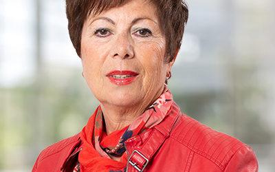 Sibille Niklas als ehrenamtliche Ombudsfrau bestellt