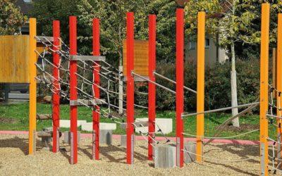Ratssitzung von Mittwoch, 9. September 2020 Stellungnahme zum Antrag auf einen integrativen Spielplatz