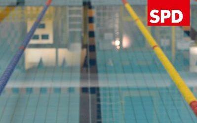 Debatte um Schwimmbad in der Ratssitzung am 9. September 2020