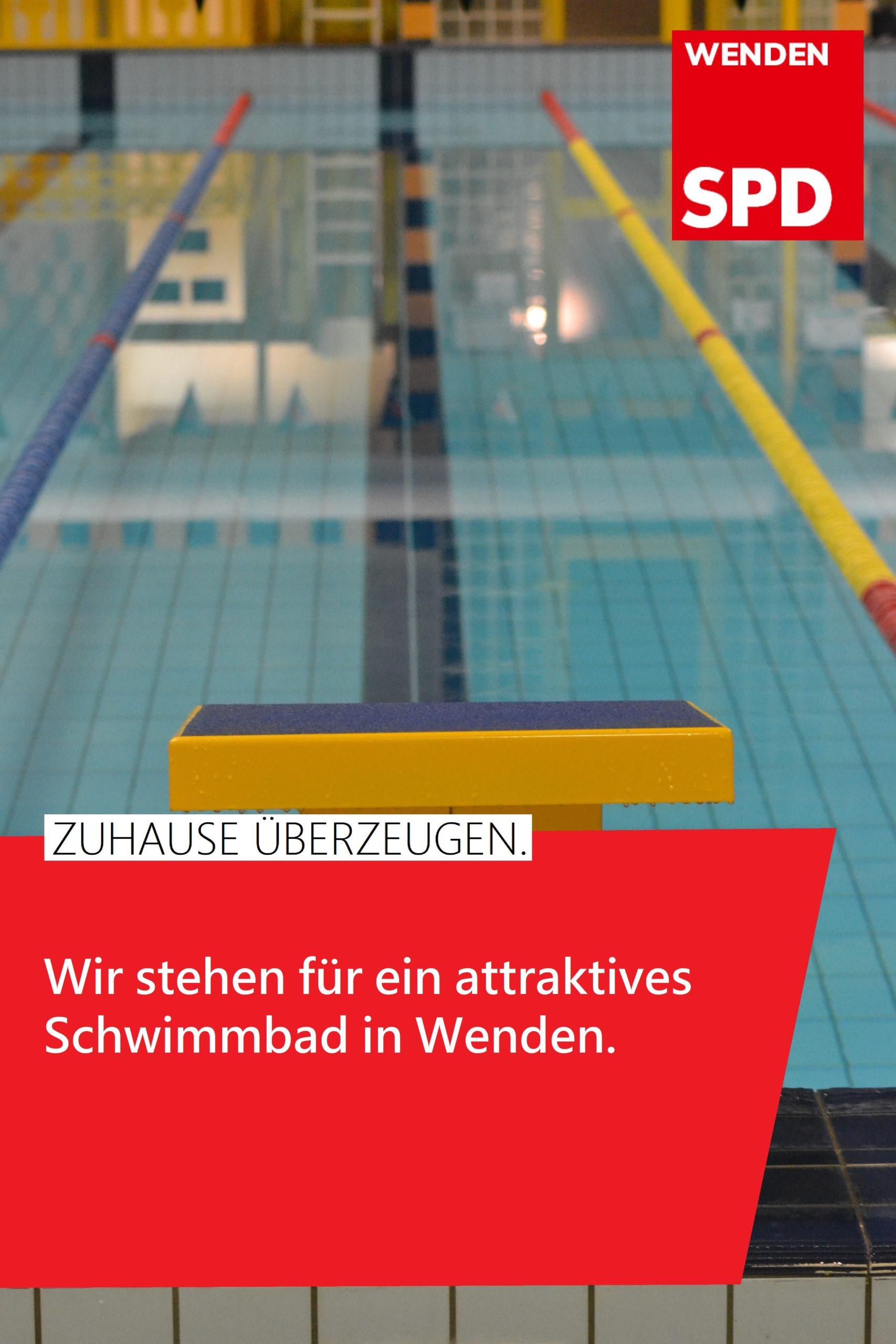 SPD Wenden Kommunalwahl
