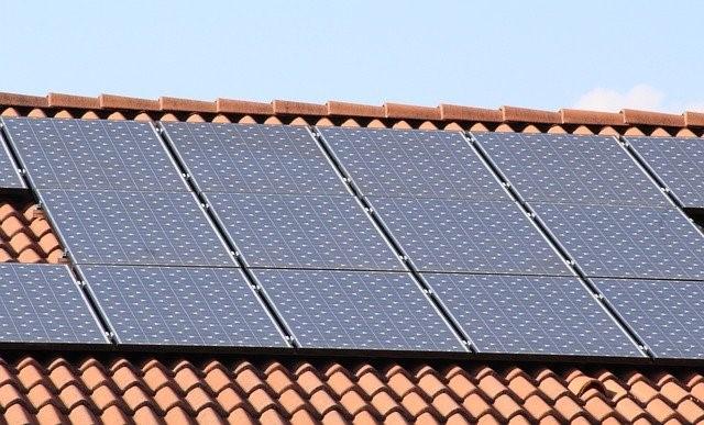 SPD, GRÜNE und UWG stellen Antrag zur Förderung von Photovoltaikanlagen