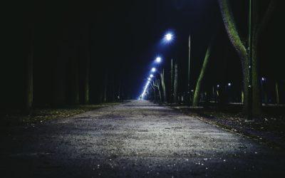 """Antrag auf Beleuchtung mit Solarlampen des Rad- und Fußwegs """"Auf dem Ohl"""" / Teilstück """"Erholungspfad"""" in Gerlingen"""