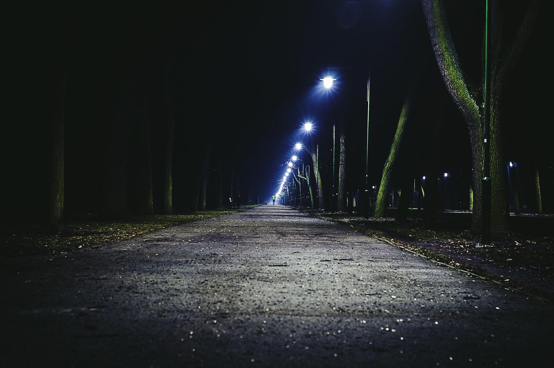 """Abgelehnt: Antrag auf Beleuchtung mit Solarlampen des Rad- und Fußwegs """"Auf dem Ohl"""" / Teilstück """"Erholungspfad"""" in Gerlingen"""