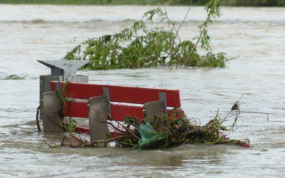 Hilfsfonds für Hochwassergeschädigte in der Gemeinde Wenden