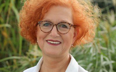 Im Blickpunkt-Interview: Jutta Hecken-Defeld